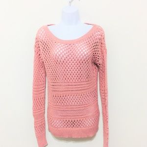 American Eagle Outfitters Knitted Pullover Sweater